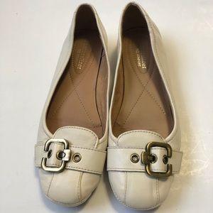 Naturalizer N5 Comfort Maude Size 8W Ballet Flats